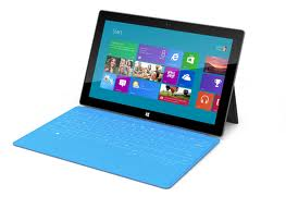 Microsoft veut concurrencer Apple avec la tablette Surface