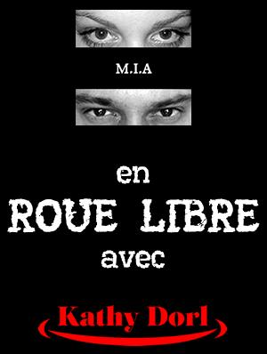 M.I.A en interview Roue Libre avec Kathy Dorl
