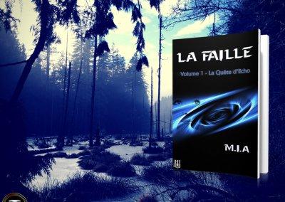 M.I.A - La Faille 1
