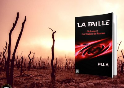 M.I.A - La Faille 2