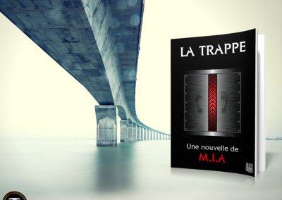 M.I.A - La Trappe