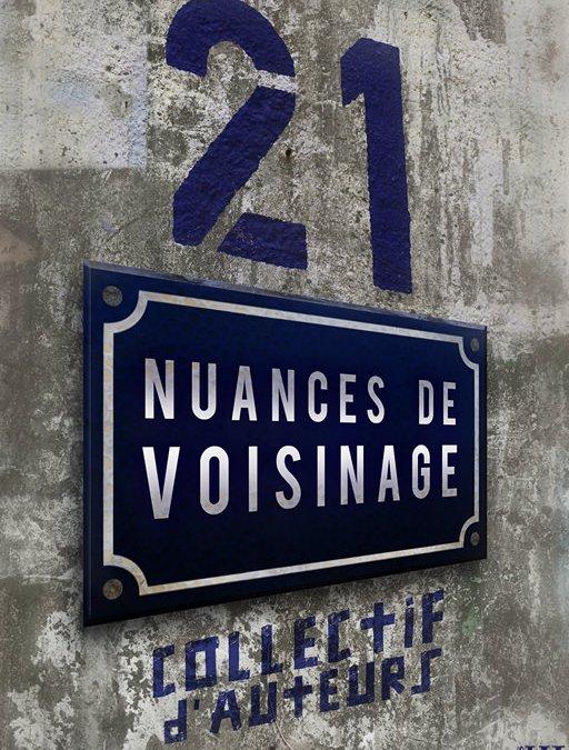 Avez-vous lu 21 nuances de voisinage ?