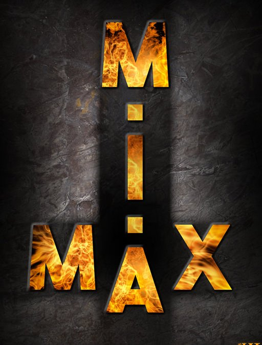 Coulisses de Max – La maladie de Zachary