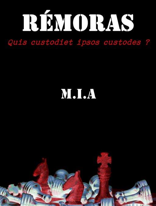 Coulisses de Rémoras : origine de «la milice de Virginie»