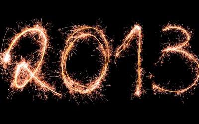 Bonne année / Happy new year