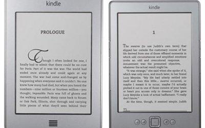 Offre Eclair Amazon : ebooks à petit prix pour Kindle