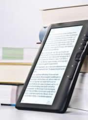 Croissance mondiale de la lecture numérique : les perspectives