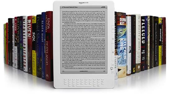 Quelques âneries à propos du livre numérique…