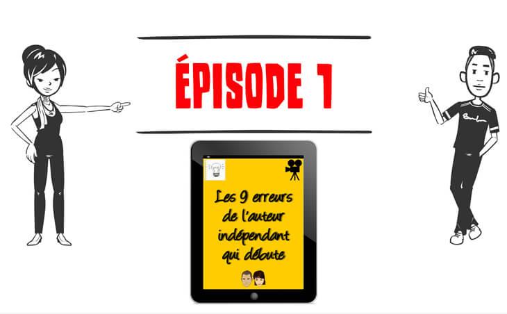 Les trois premiers épisodes de TutoBar