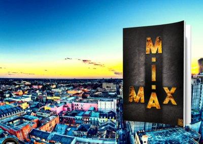 M.I.A - Max