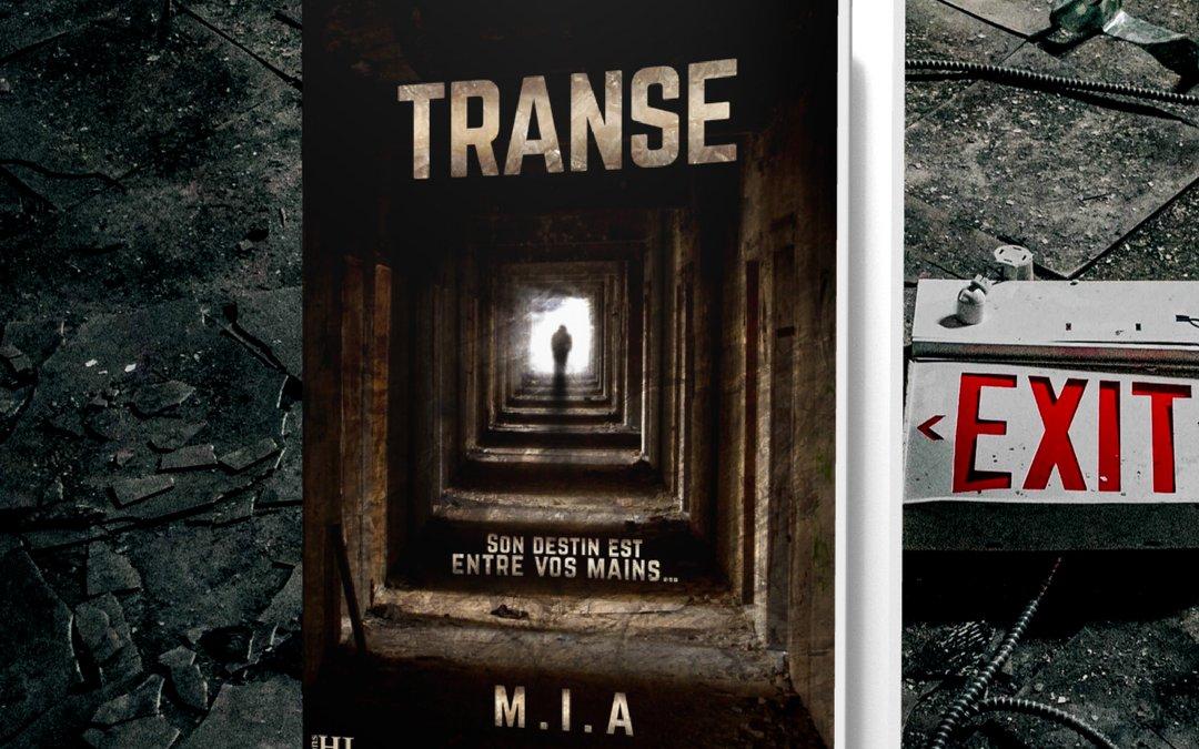 Sortie de «Transe» : infos et bande-annonce