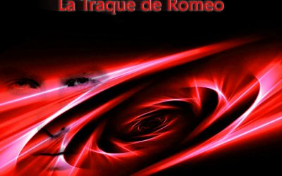 Sortie de «La Faille – Volume 2 – La Traque de Romeo»