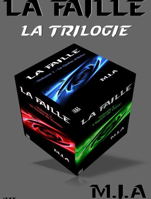 Coulisses de La Faille : noms des personnages et clins d'œil